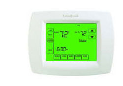 Los Angeles Programmable Thermostat