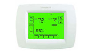 LA Home Thermostat System