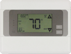 Los Angeles Thermostats