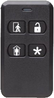 Portable Keychain Remote System